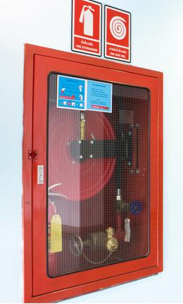 prüfung brandschutztüren vorschrift